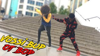 Vossi Bop OT Bop Mix (Official Dance Video)