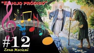 "Zona Musical #12 - Nildo Cuello: ""El hijo pródigo"" (La Biblia Gaucha)"