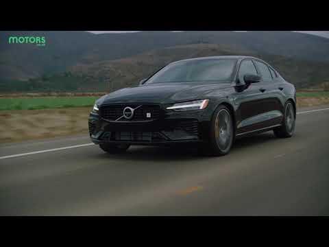 Motors.co.uk - Volvo S60 Review