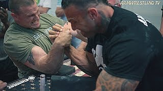 ARM WRESTLING TOURNAMENT IN MARYLAND