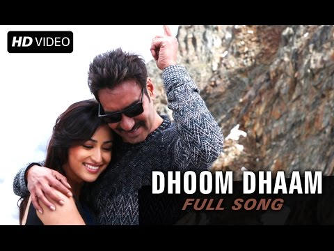 Dhoom Dhaam Official Full Song Video | Action Jack
