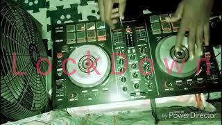 DJ Lastic LockDown video