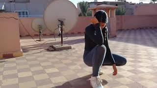 Parle à Ta Tête   Indila Dance Choreography By Salma Sadeq