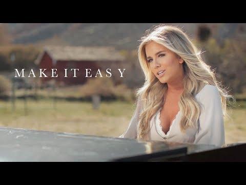 Sierra Black - Make It Easy | Real Wedding Music Video