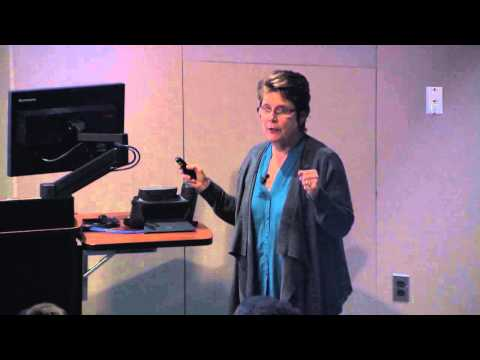 Psychology Lecture Series: Art Therapy and Expressive Art