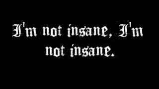 Avenged Sevenfold - Almost Easy Lyrics HD