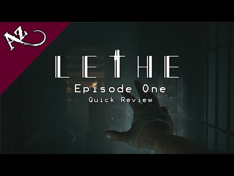 Lethe – Episode One – Quick Game Review video thumbnail