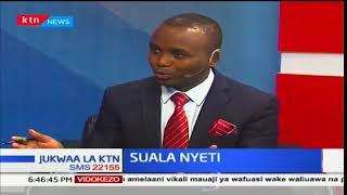 Jukwaa la KTN: Suala Nyeti; Kukabili dhuluma dhidi ya watoto