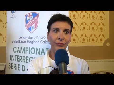Preview video Intervista Senatrice Maria Spilabotte