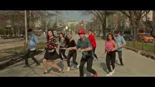 I'm an Albatraoz by AronChupa || Bobby || The Center || Choreography