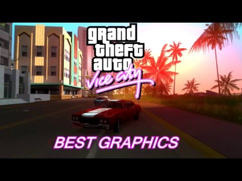 Vice City Reborn with Vice City 2016 ENB? :: Grand Theft