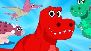 Morphle And The Toy Dinosaurs  Morphle Episodes For Kids