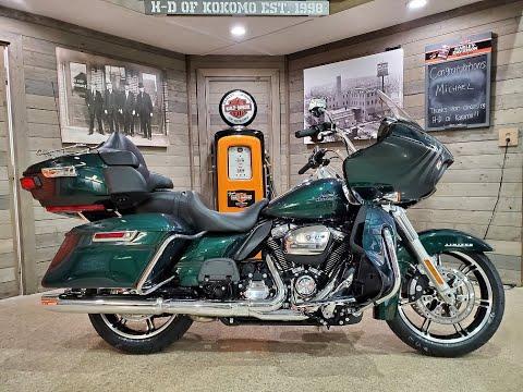 2021 Harley-Davidson Road Glide® Limited in Kokomo, Indiana - Video 1