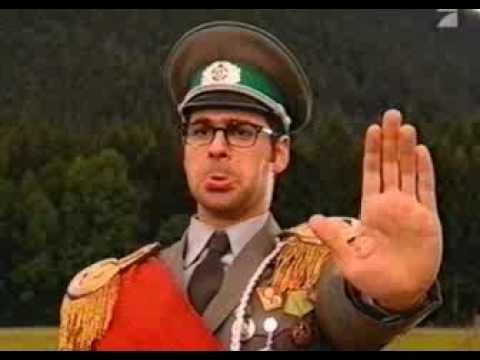 Bullyparade - Sissi - Die DDR in Österreich