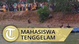 Rayakan Ulang Tahun, 2 Mahasiswa UIN Lampung Tewas Tenggelam