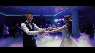 Wedding First Dance   Roxana & Sergiu