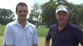 How to Play the 15th Hole at the Nassau Country Club | Golfing on Long Island