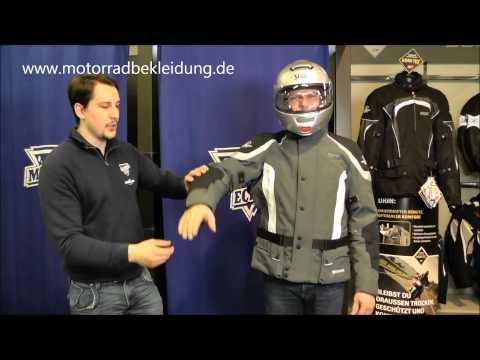 Stadler Concept Modul Evo Motorradjacke present by Motorrad-Ecke