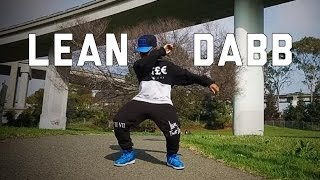 iHeartMemphis - Lean and Dabb feat Lil Kida & ChapKIDZ | YAK x DJI Osmo Inspire #LeanDabbDanceOn