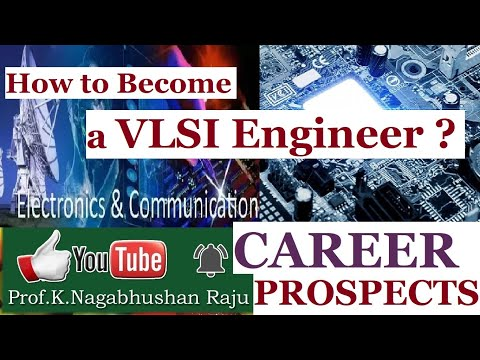 How to Become a VLSI Engineer   Dream Companies for Jobs   What and How to Study Digital Design