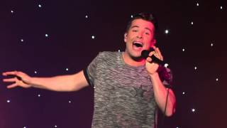 Joe McElderry -  Somebody To Love -  Frome Acoustic Show