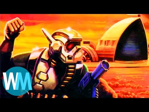 Top 10 Best Sci-Fi Strategy Games
