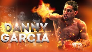 Danny Garcia Highlights 2018 HD
