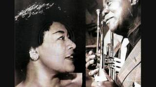 Ella Fitzgerald & Louis Armstrong - comes love