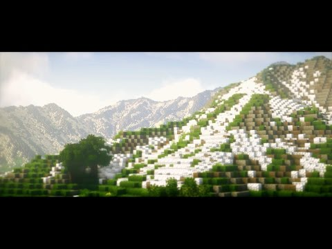 Alerak Power Of Nature 8000 X 8000 Special Multiple Biomes Map 1 7 Minecraft Project