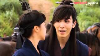 no min woo sad flower eng sub