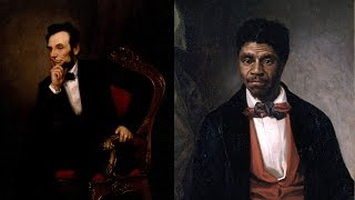 Lectures in History: Lincoln, Slavery, and Dred Scott Case Preview