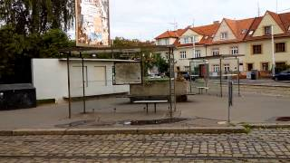 preview picture of video 'Prague : Petrin : Petriny is not Petrin'