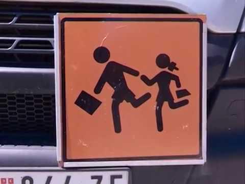 Bezbednost dece u saobraćaju u Smederevu
