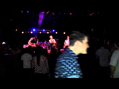Ambrosial Full Set // Amos Southend // 6/27/13