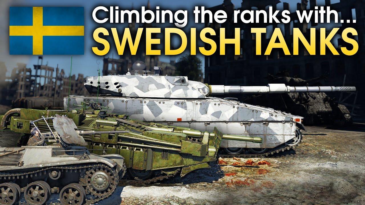 видео про вартандер на танках