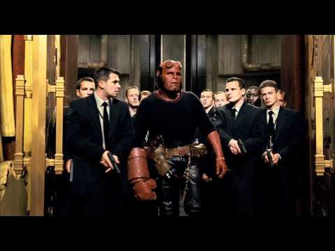 Hellboy II: The Golden Army (2008) Trailer 1