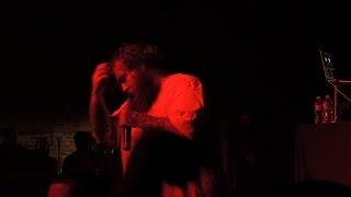 Action Bronson,Big Body Bes,Meyhem Lauren-The Rockers/Falconry(Live)Mr. Wonderful Tour(Philadelphia)