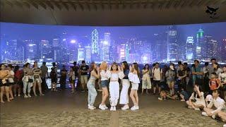 [KPOP IN PUBLIC CHALLENGE]  [LynX DanceHK] PRODUCE48 - Rumor