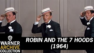 Frank Sinatra & Dean Martin & Bing Crosby (Robin And The 7 Hoods Movie Clip) - Style