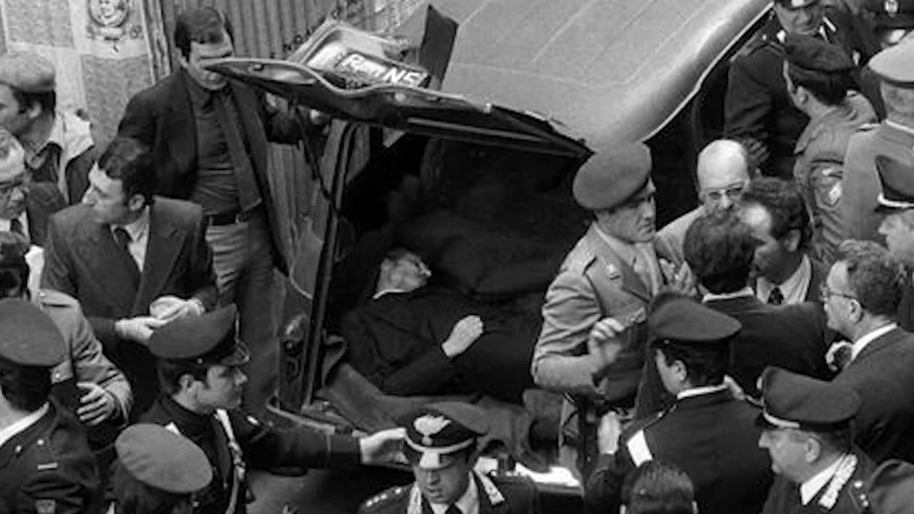 Aldo Moro: i 55 giorni dal rapimento all'omicidio