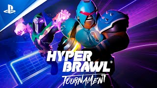 videó HyperBrawl Tournament