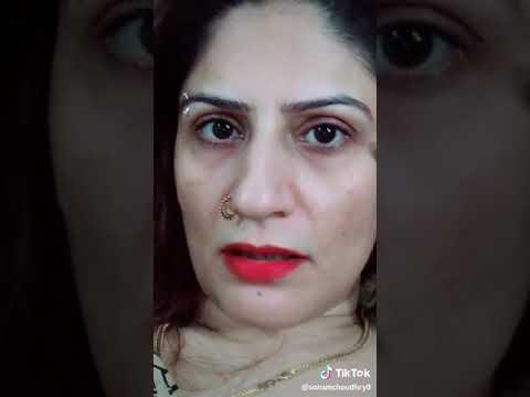 Punjabi aunti di ry phas jandi a