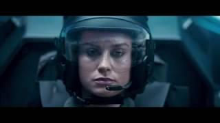 Capitã Marvel; Veja o trailer