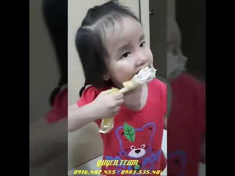 KIDS cho bé