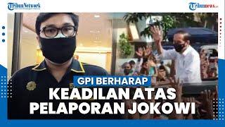 Laporkan Jokowi dan Gubernur NTT atas Pelanggaran Prokes, GPI Berharap Ada keadilan di Tanah Air