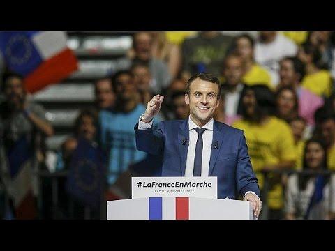 Εμ. Μακρόν: Ο «μετεωρίτης» των γαλλικών προεδρικών εκλογών