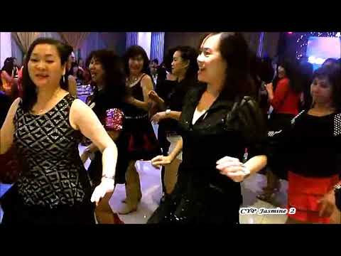 SEXY BALIYE (Sexy Lover) Line Dance - by Jennifer Choo Sue Chin