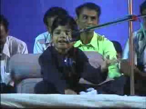 Jay Chhaniyara - Hilarious Gujarati Performance