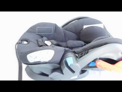 STOKKE IZI SLEEP BY BESAFE ….Ref.408