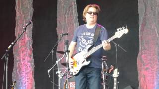 """Toad The Wet Sprocket, """"Is It For Me"""", Live in Sandy, Utah, 7/14/2016"""